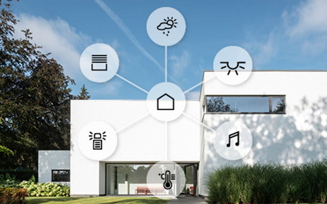JUNG Smart Home Systeme bei Elektro Holger Pühl in Kemnath